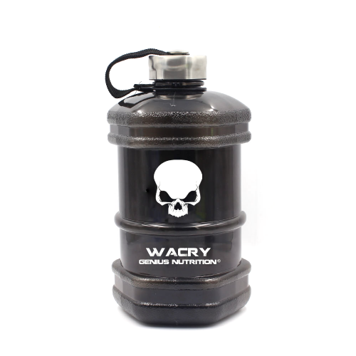 Genius Nutrition Warcry Bottle 2.3L